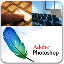 logo et images photoshop